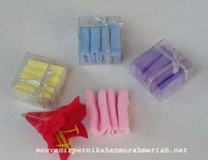 Souvenir Towel Lapis