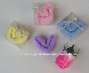 Souvenir Towel Love