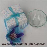 Souvenir Mangkok 1/2 Bola Box
